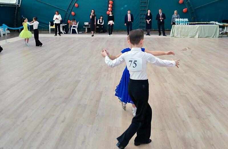 Три ялтинские танцевальные пары победили в Саках, фото-2