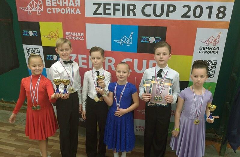 Три ялтинские танцевальные пары победили в Саках, фото-3