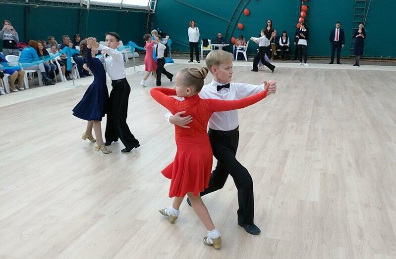 Три ялтинские танцевальные пары победили в Саках, фото-5