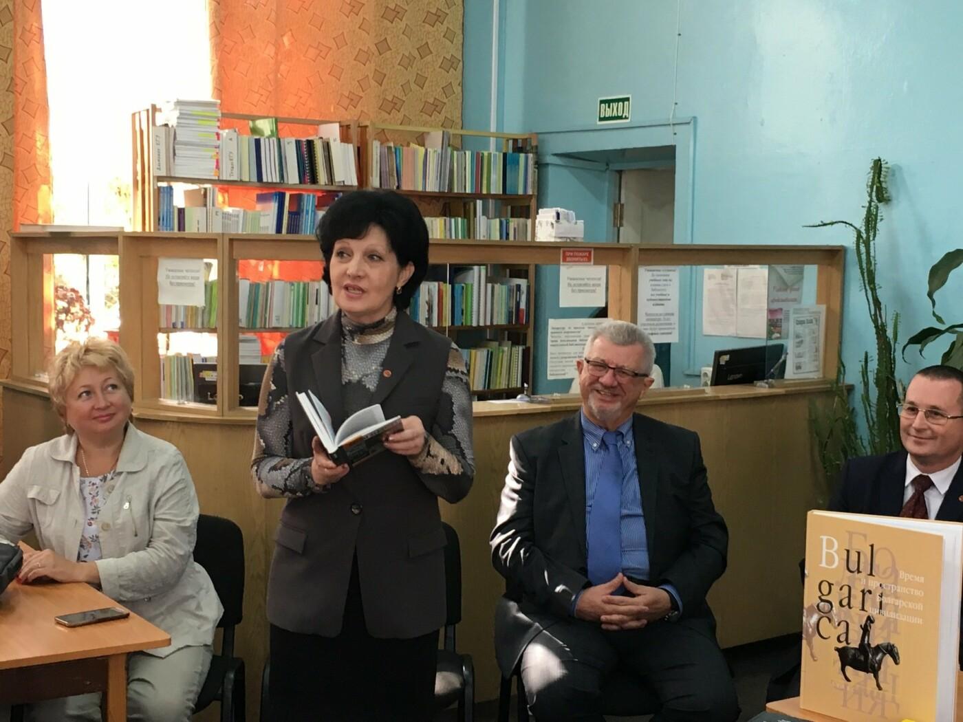 "В Ялте прошла акция ""Подари книгу библиотеке"", фото-2"