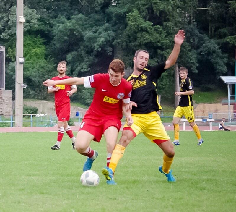 Ялтинцы побеждают и проигрывают в любительском чемпионате Крыма, фото-2