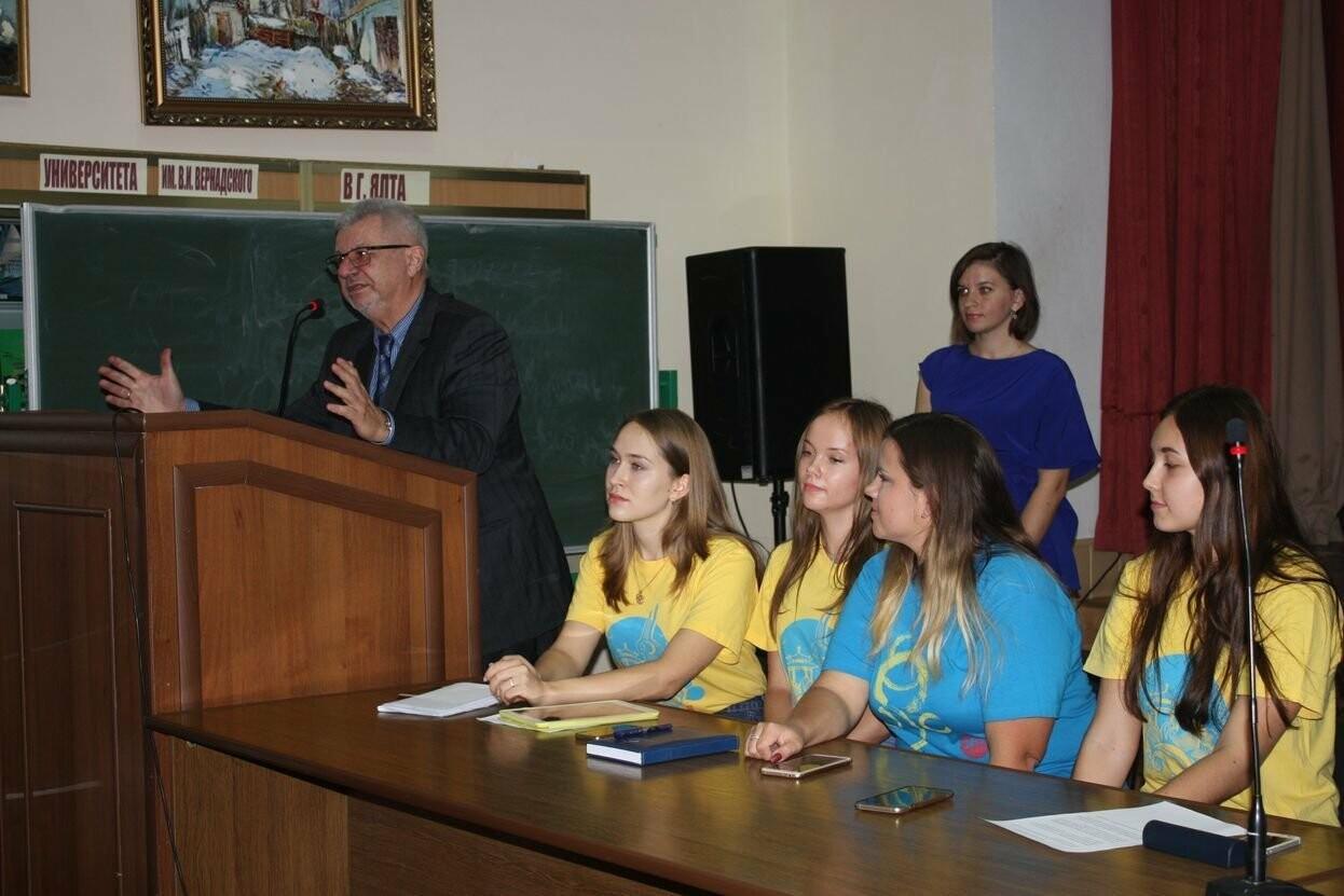 Границы международного сотрудничества Ялтинской академии продолжают расширяться, фото-4