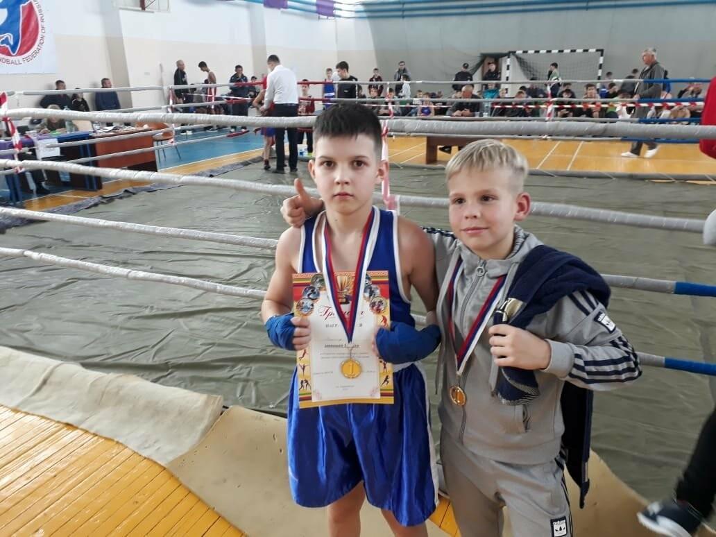 Юные боксеры Ялты завоевали четыре золотые медали из турнира памяти Н.Григорова, фото-2