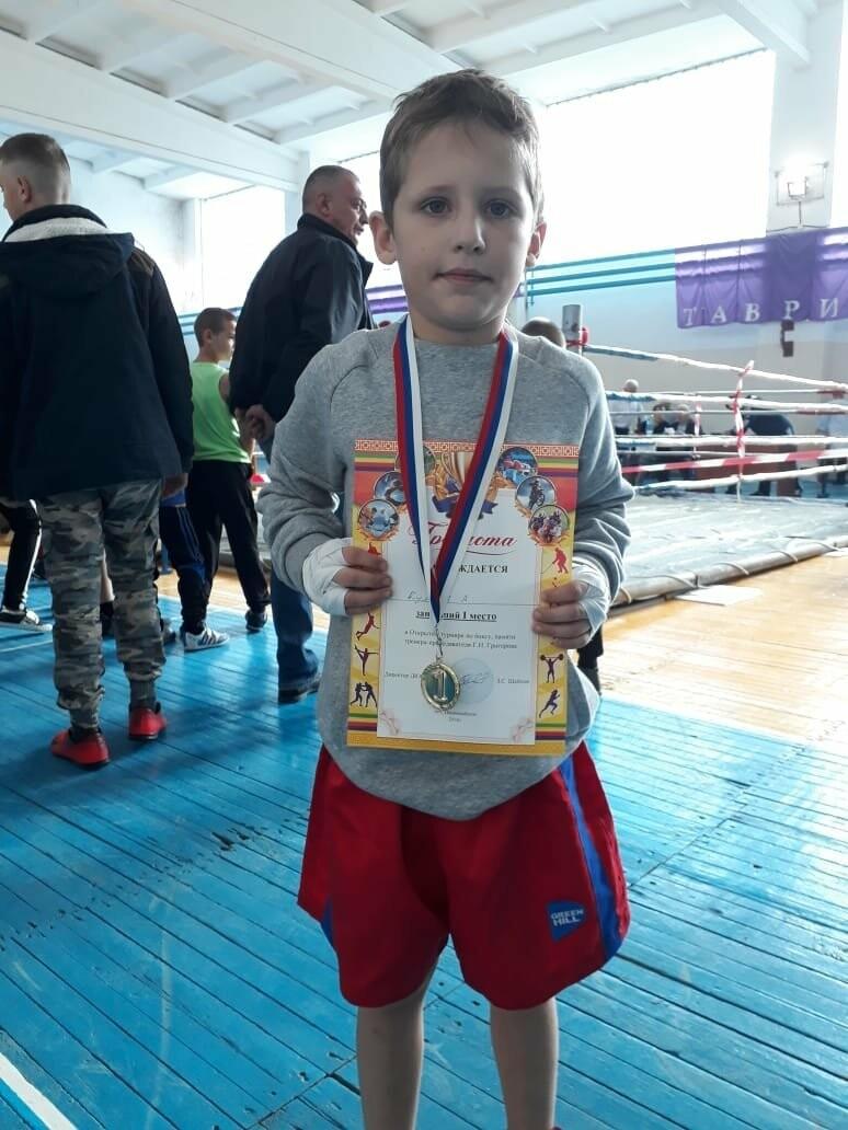 Юные боксеры Ялты завоевали четыре золотые медали из турнира памяти Н.Григорова, фото-4