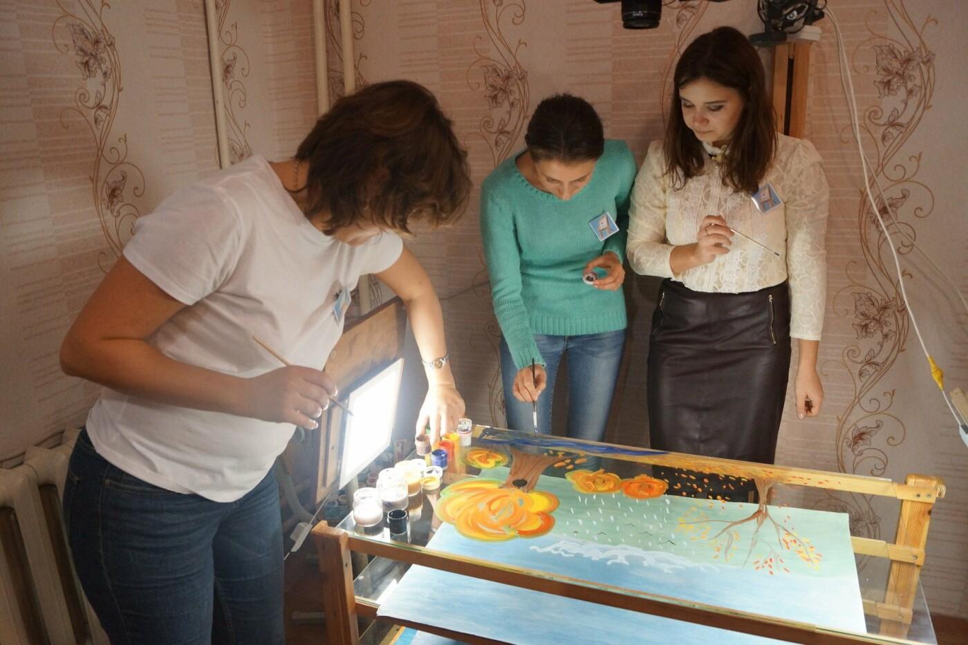 В Ялтинской школе прошел семинар по организации инклюзивного обучения, фото-2