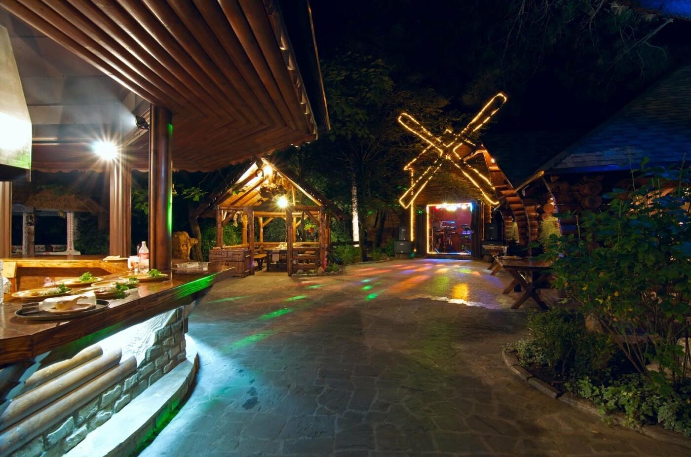 Ресторан «Горный ручей» в Ялте открыл сезон гастрономических встреч , фото-3