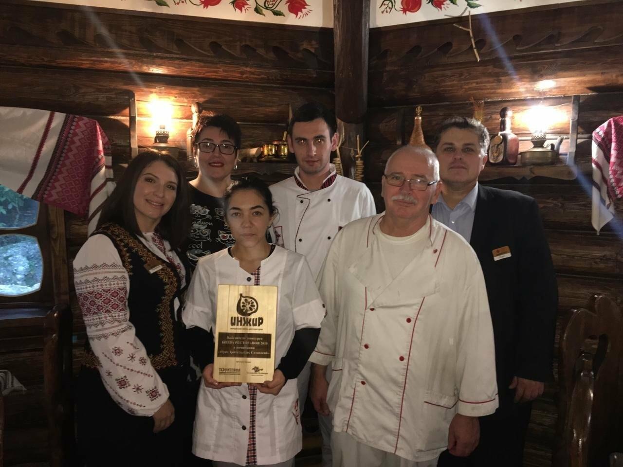 Ресторан «Горный ручей» в Ялте открыл сезон гастрономических встреч , фото-1