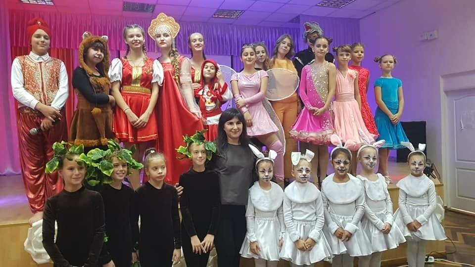 Юных школьников Ялты из ЯСШК №1 посвятили в первоклассники, фото-2