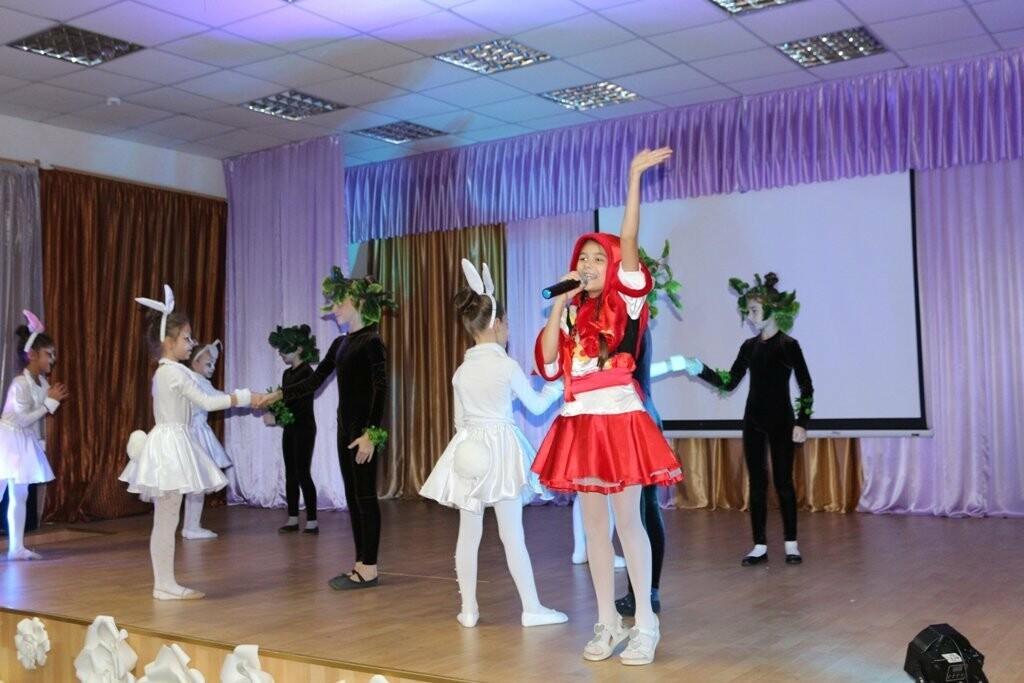 Юных школьников Ялты из ЯСШК №1 посвятили в первоклассники, фото-3