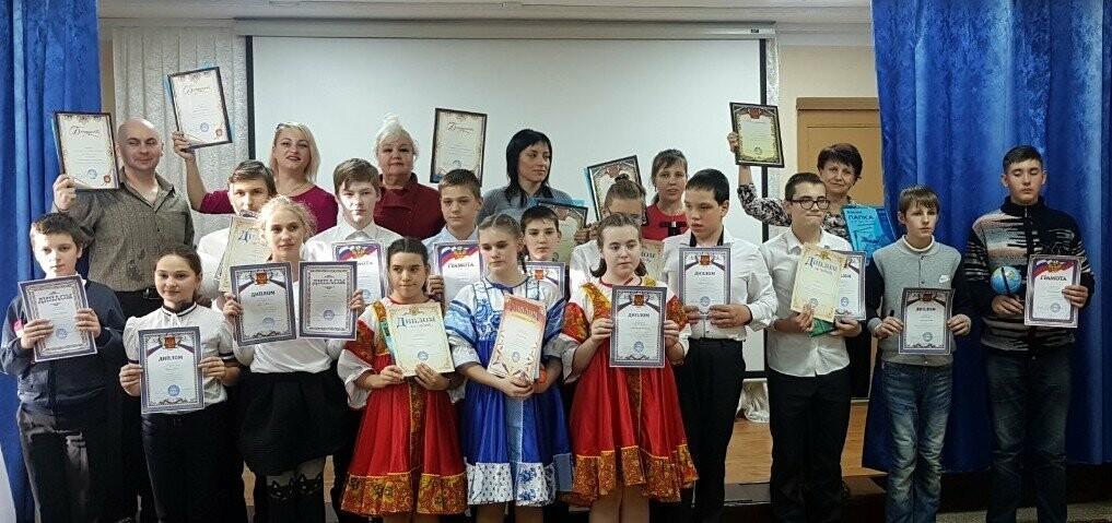 В Ялтинской коррекционной школе  провели праздник торжества знаний и ученических побед , фото-1