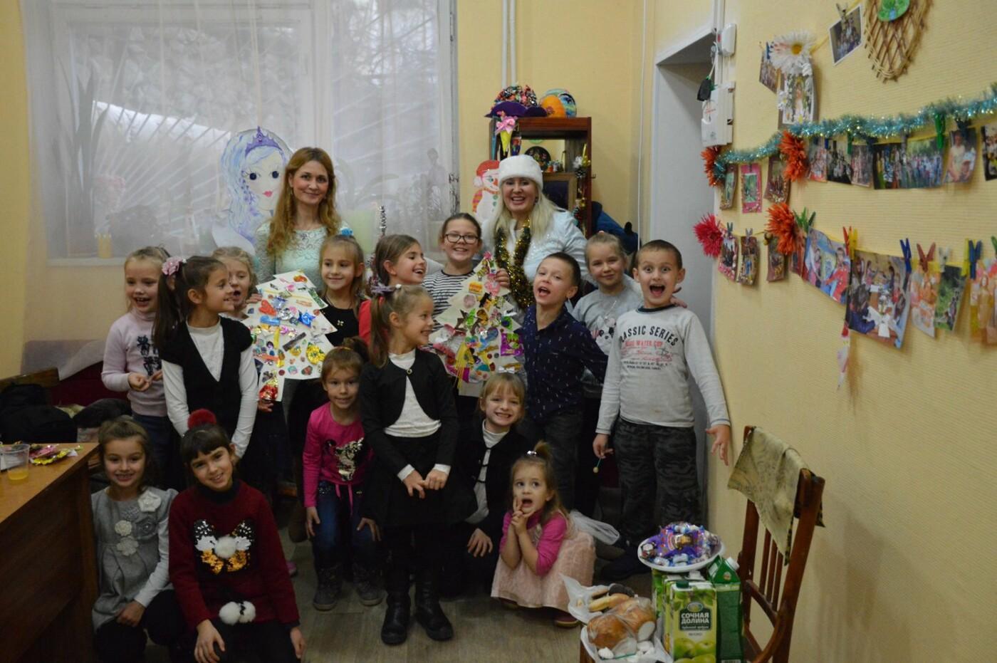 В Гаспре отметили канун Дня Святого Николая, фото-2