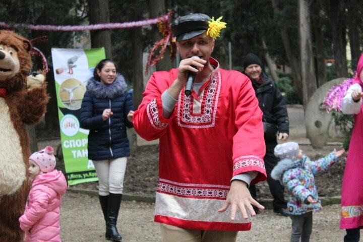 В Ялте отметили День святого Николая Чудотворца , фото-1