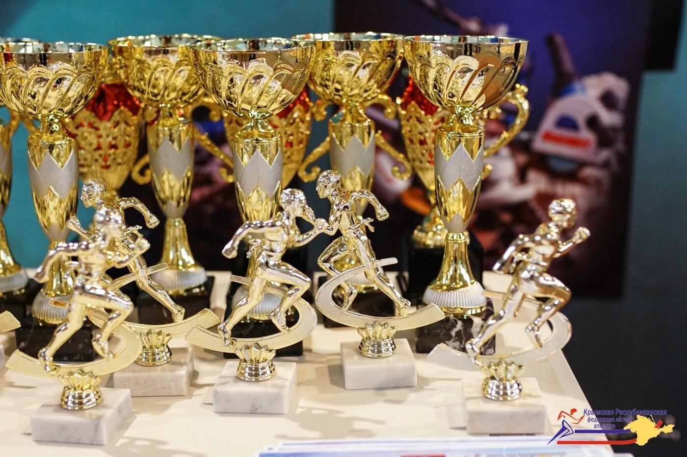 Ялтинские легкоатлеты  стали победителями  Кубка Республики Крым , фото-3