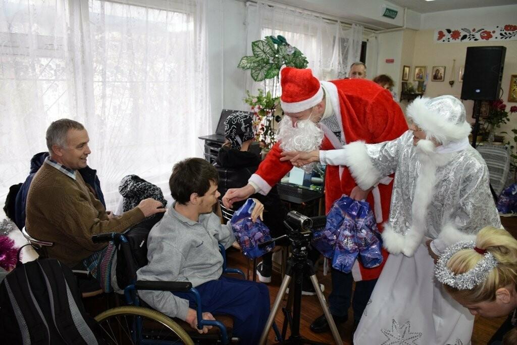В Ялте завтра стартует  XI  Рождественский фестиваль «Чудо обыкновенное», фото-1