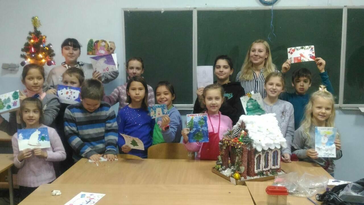 """В Ялте подвели итоги конкурса """"Новогодний сувенир"""", фото-1"""
