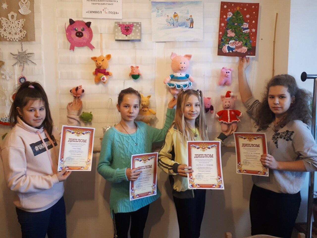 """В Алупке подвели итоги конкурса """"Символ года"""", фото-3"""