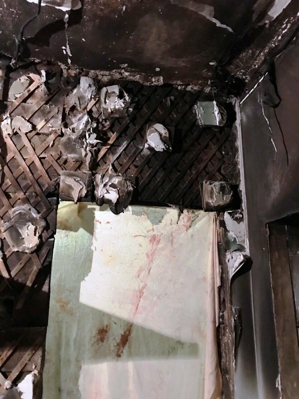 В Ялте продолжают собирать помощь для мамы двоих детей, потерявшей в пожаре квартиру, фото-2