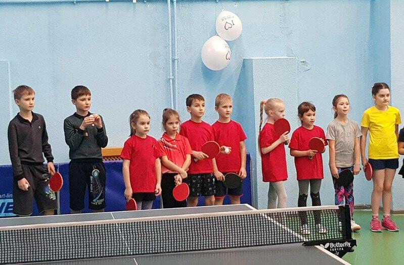 Ялтинцы выиграли 17 медалей на крупном детско-юношеском турнире по настольному теннису, фото-3