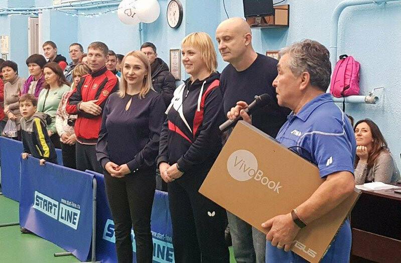 Ялтинцы выиграли 17 медалей на крупном детско-юношеском турнире по настольному теннису, фото-6