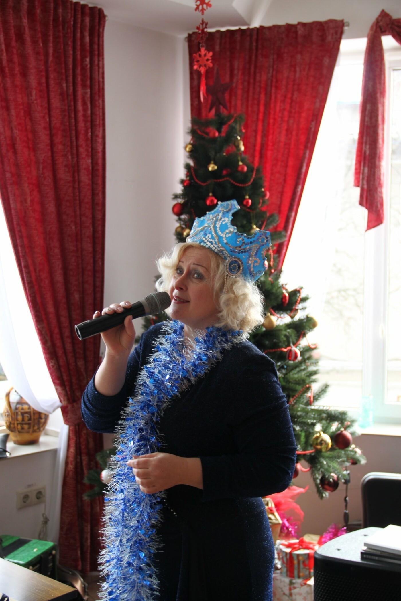 В Алупке прошел творческий вечер народного хора «Славянка», фото-4