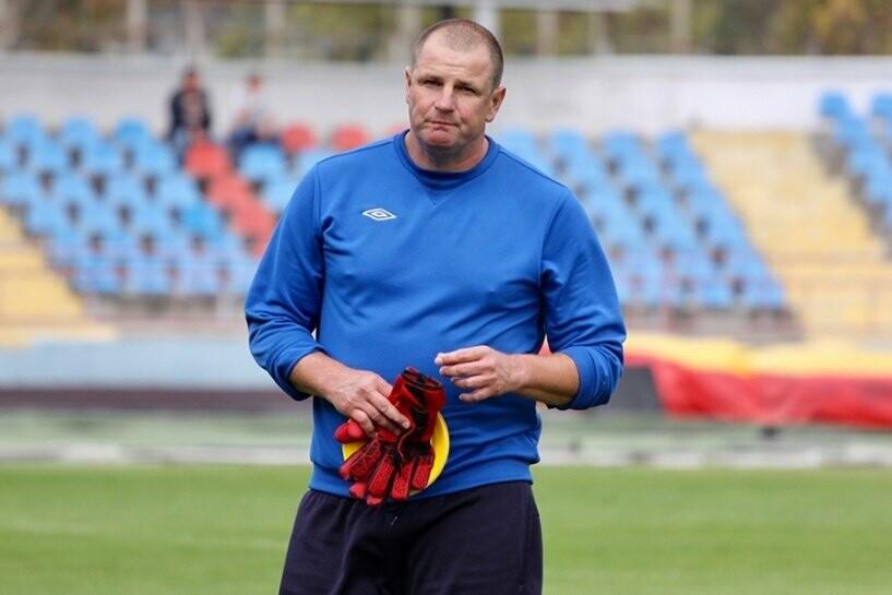 Ялтинский «Инкомспорт» меняет тренерский штаб?, фото-1