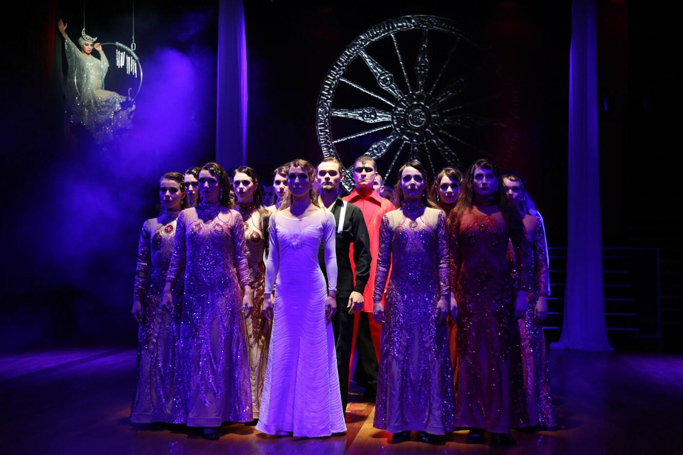 В Ялте пройдет премьера спектакля «Кровавая свадьба», фото-1