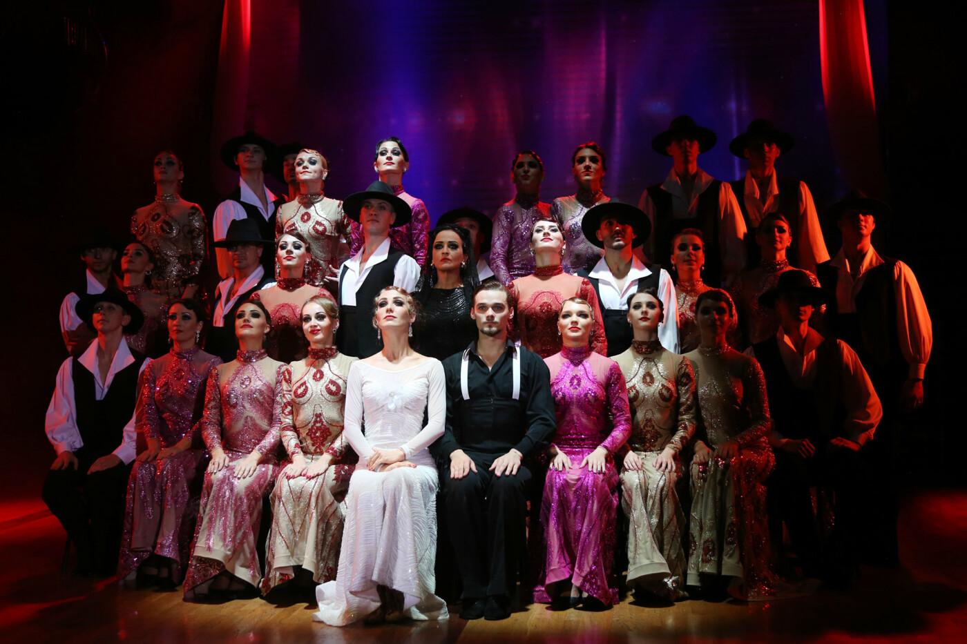 В Ялте пройдет премьера спектакля «Кровавая свадьба», фото-3