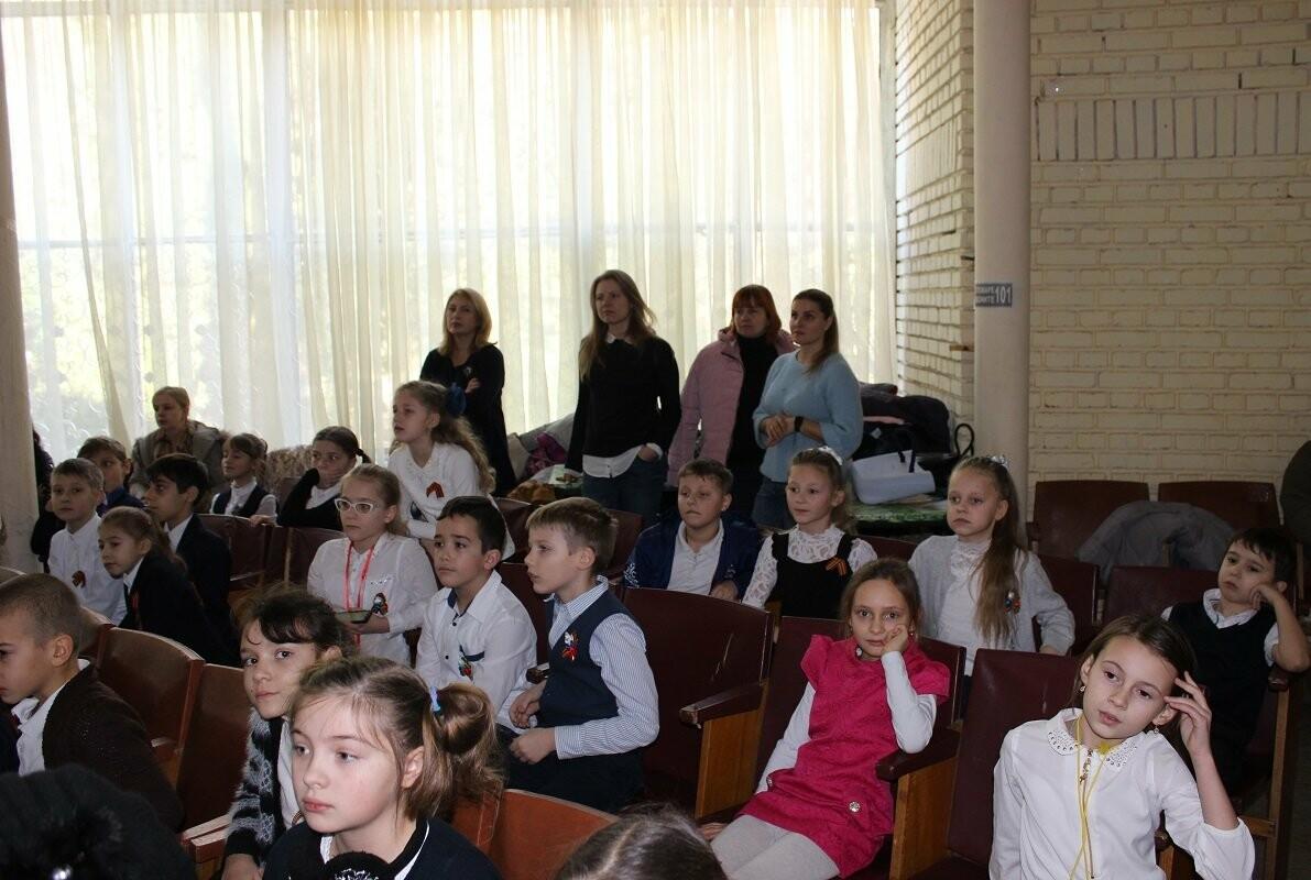 В Ялте  провели мероприятие, приуроченное к 75-летию снятия блокады Ленинграда , фото-1