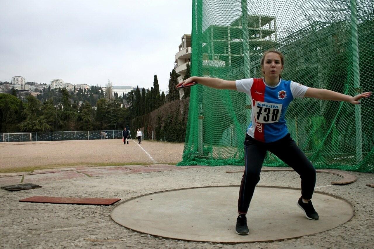 Метатели снова в деле: в Ялте стартовал сезон легкоатлетических метаний, фото-2