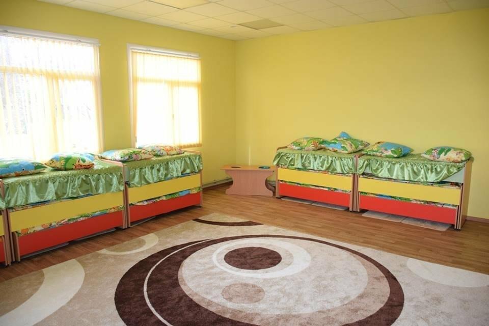 В Ялте в поселке Краснокаменка открылся новый детский сад, фото-2
