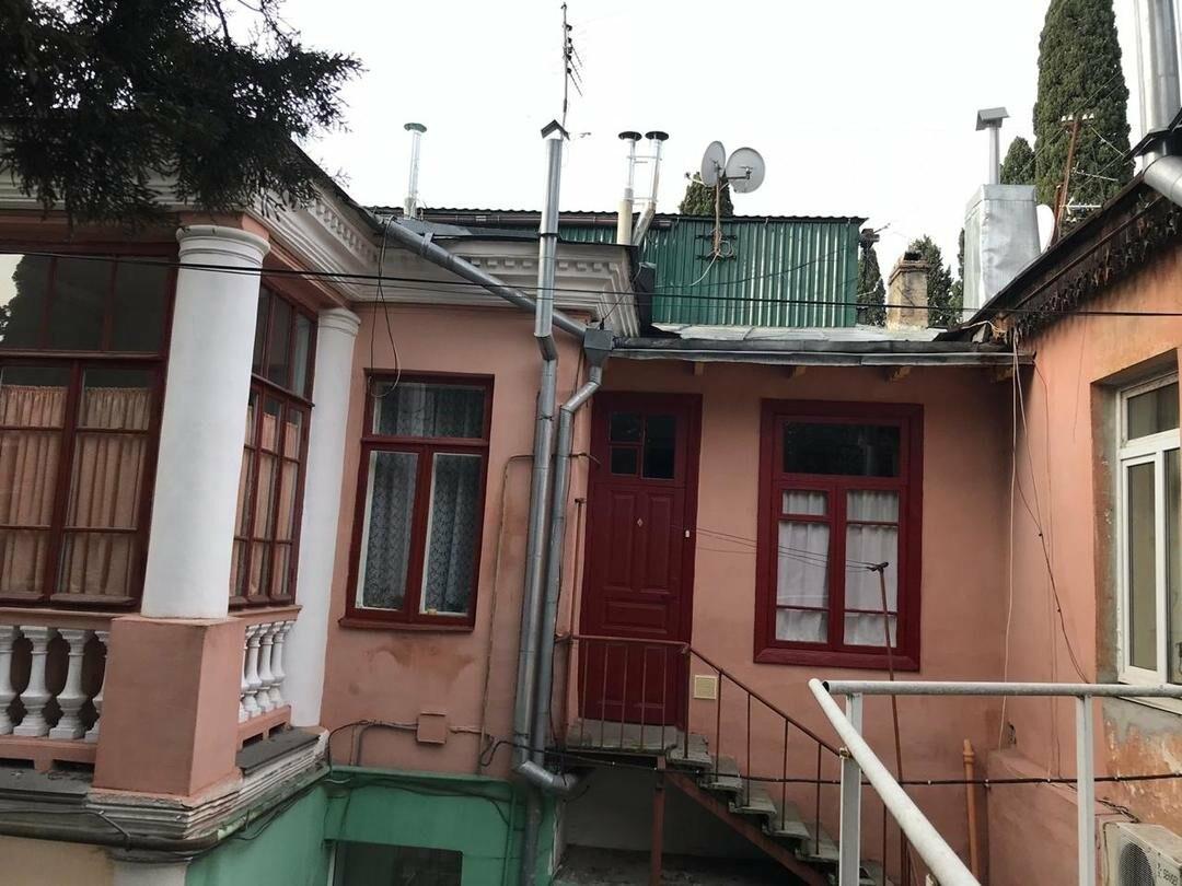 В Ялте министр строительства Крыма посетил спорные объекты  по обращениям граждан, - результаты , фото-3