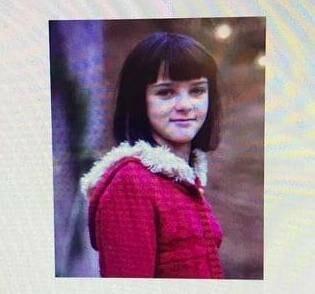 Внимание! В Ялте пропала несовершеннолетняя девочка!, фото-1