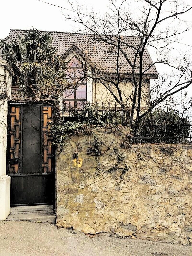 Соседи уже пять лет не видели Софию Ротару в Ялте, фото-1