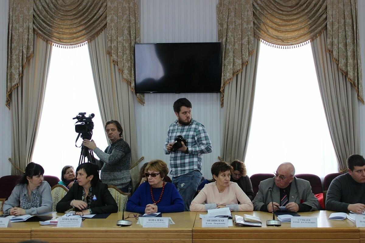 Как в Ялте планируют сохранять культурное наследие – итоги выездного заседания, фото-1