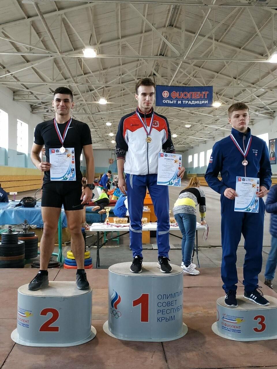 Легкоатлеты  из Ялты завоевали 10 медалей в турнире «Звезды крымского спринта», фото-3
