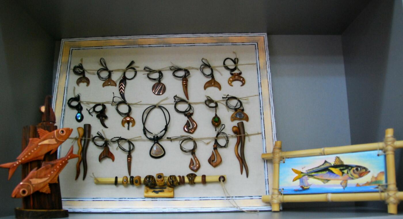 В Кореизе открылась выставка изделий ручной работы , фото-2