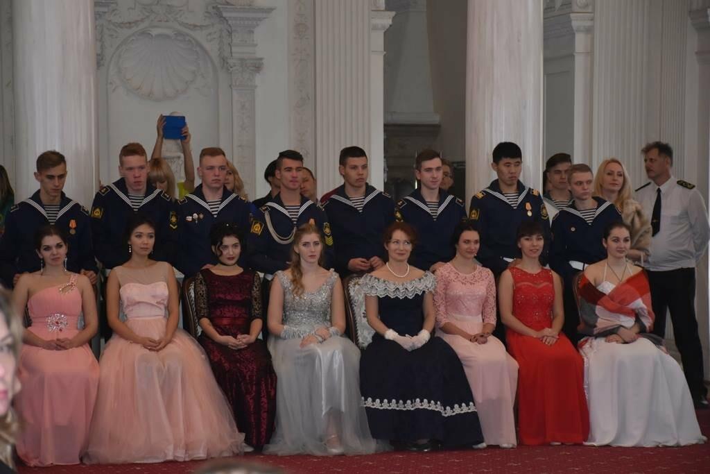 В Ялте 24 школьника получили звание юнги , фото-3