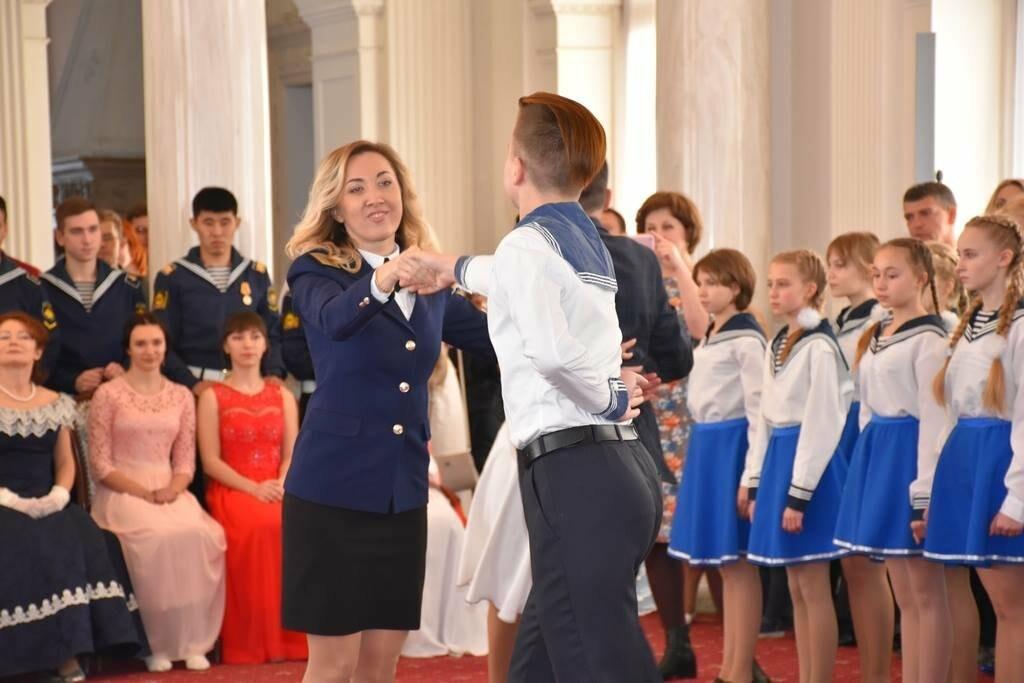 В Ялте 24 школьника получили звание юнги , фото-1