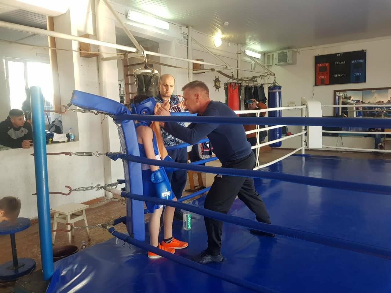 Урожайный февраль: юные боксеры Ялты о своих достижениях, фото-1