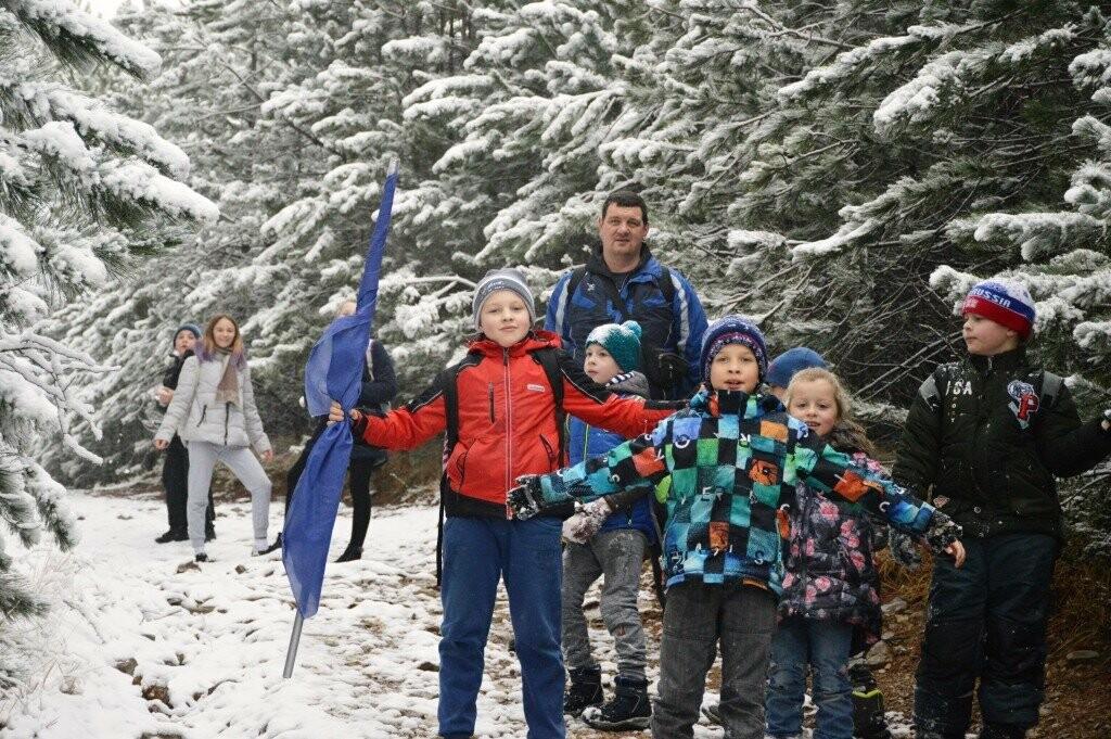 В Ялте Федерация дзюдо День защитника Отечества отметила по-спортивному, фото-1
