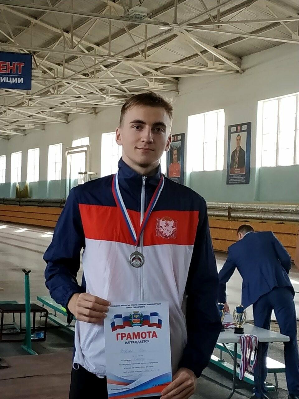 В активе спортсменов из Ялты 15 медалей соревнований по легкоатлетическим прыжкам, фото-3