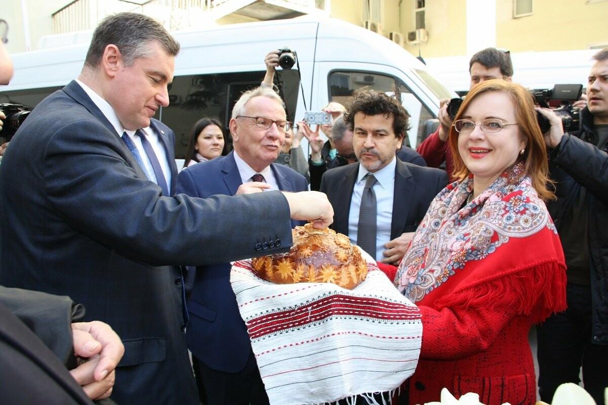 Ялту посетила делегация французских политиков, фото-1