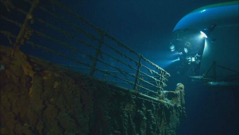"""У берегов Ялты пройдет экспедиция к затопленному теплоходу """"Армения"""", фото-1"""