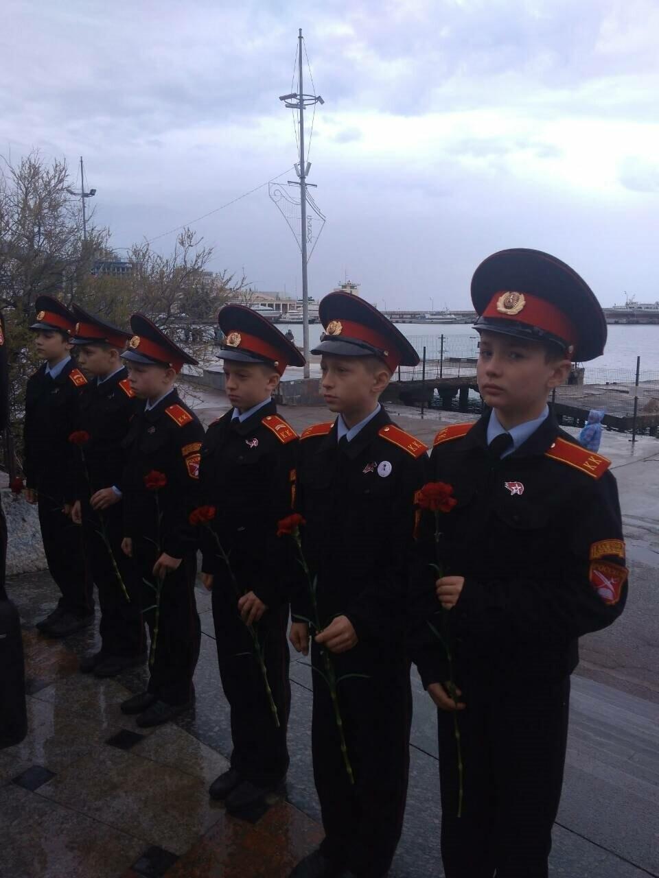 В Ялте почтили память семьи Романовых, фото-2