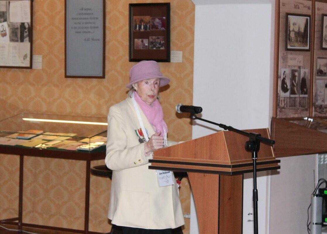 Начала свою работу XXXIX Международная конференция «Чеховские чтения в Ялте», фото-2