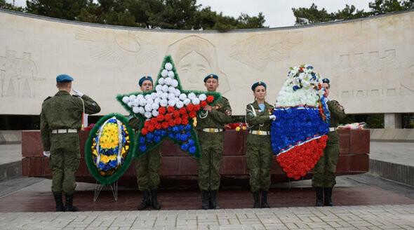 В Ялте отметили 75-летие освобождения города от гитлеровцев, фото-1