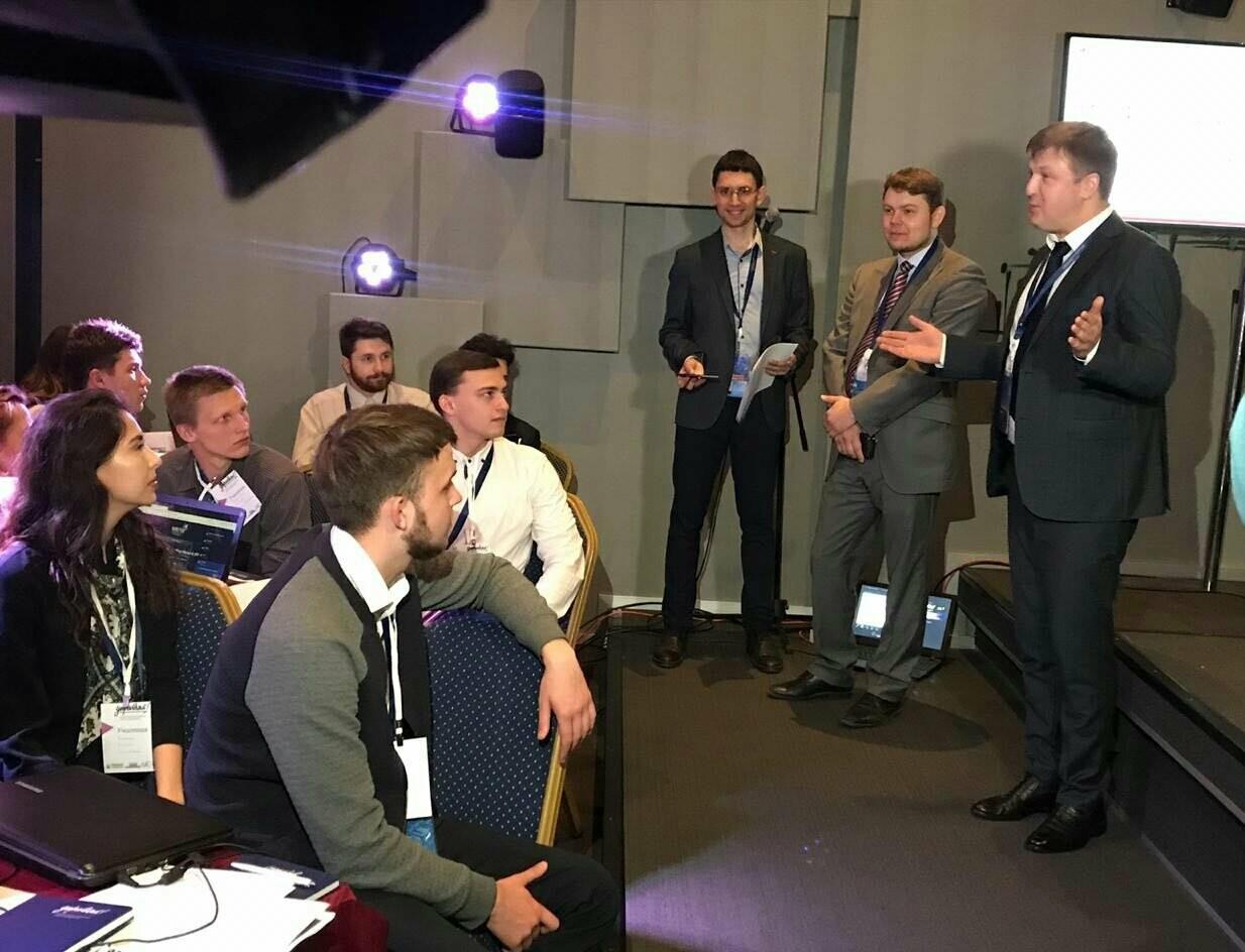 В Ялте стартовал полуфинал Кубка «Управляй!» для лучших студентов Юга, фото-2