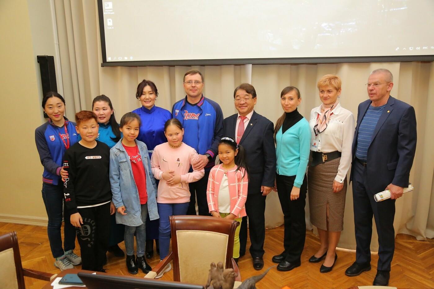 «Артек» начинает работу в Монголии – итоги визита монгольской делегации в детский центр, фото-1