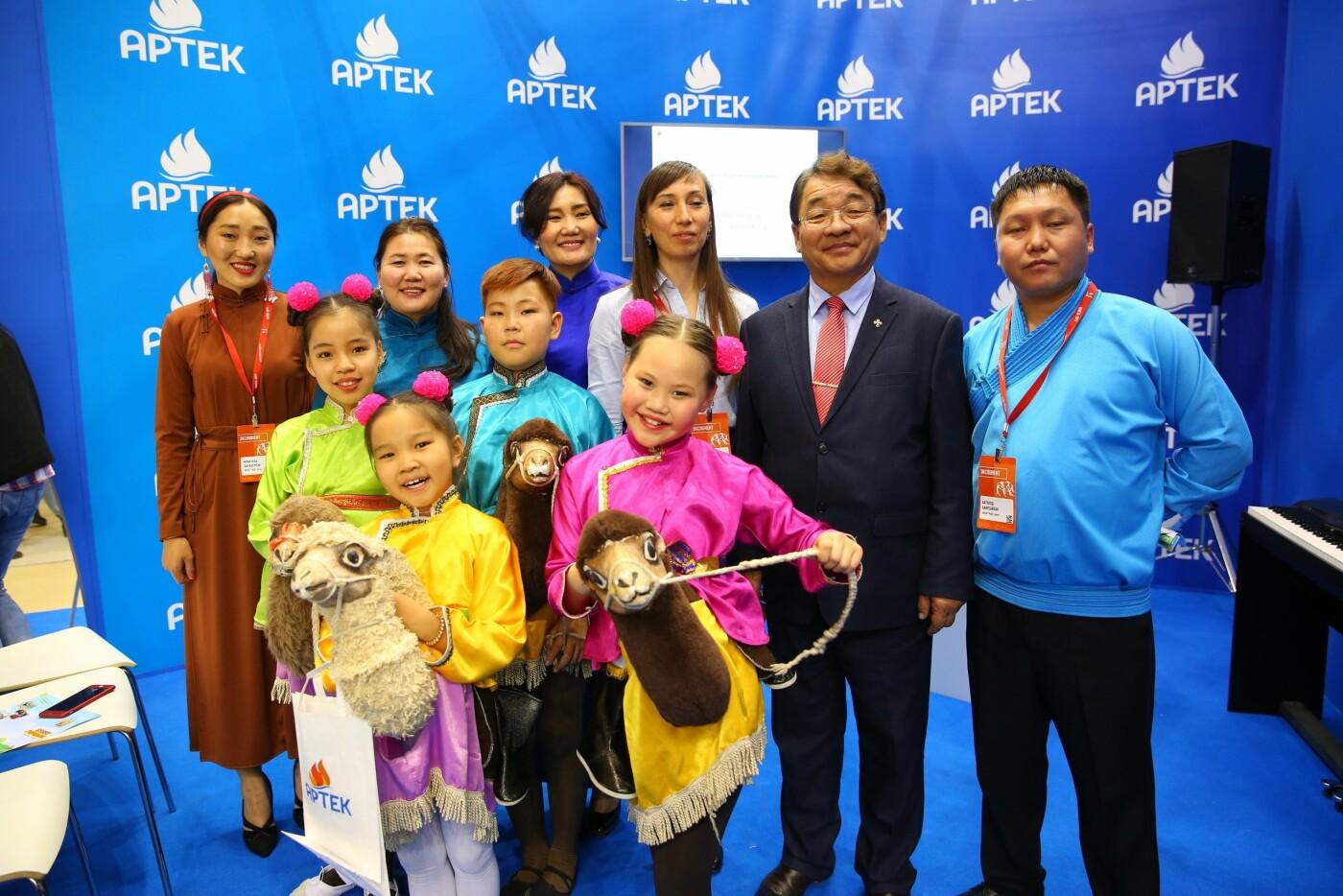 «Артек» начинает работу в Монголии – итоги визита монгольской делегации в детский центр, фото-2