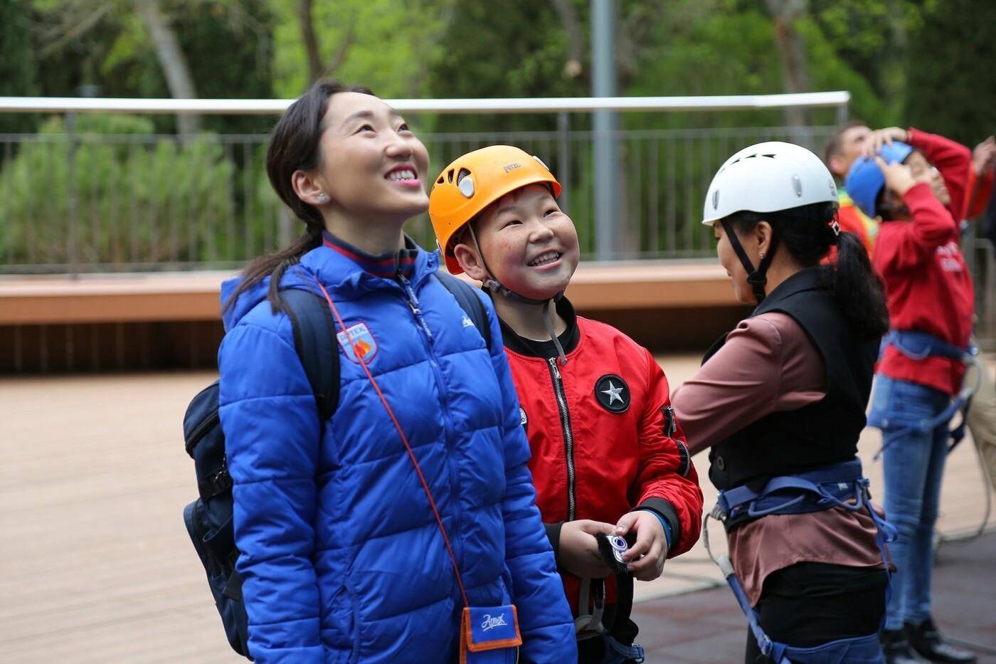 «Артек» начинает работу в Монголии – итоги визита монгольской делегации в детский центр, фото-3